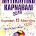 Αυτή είναι η αφίσα του Μυτικιώτικου Καρναβαλιού 2016.