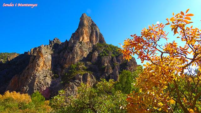 Parque Natural de la Hoces del Río Cabriel