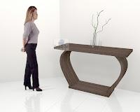 meja hias ruang tamu semarang
