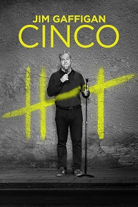 Watch Jim Gaffigan: Cinco Online Free in HD