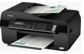 Epson Stylus Office BX320FW Driver Software Download