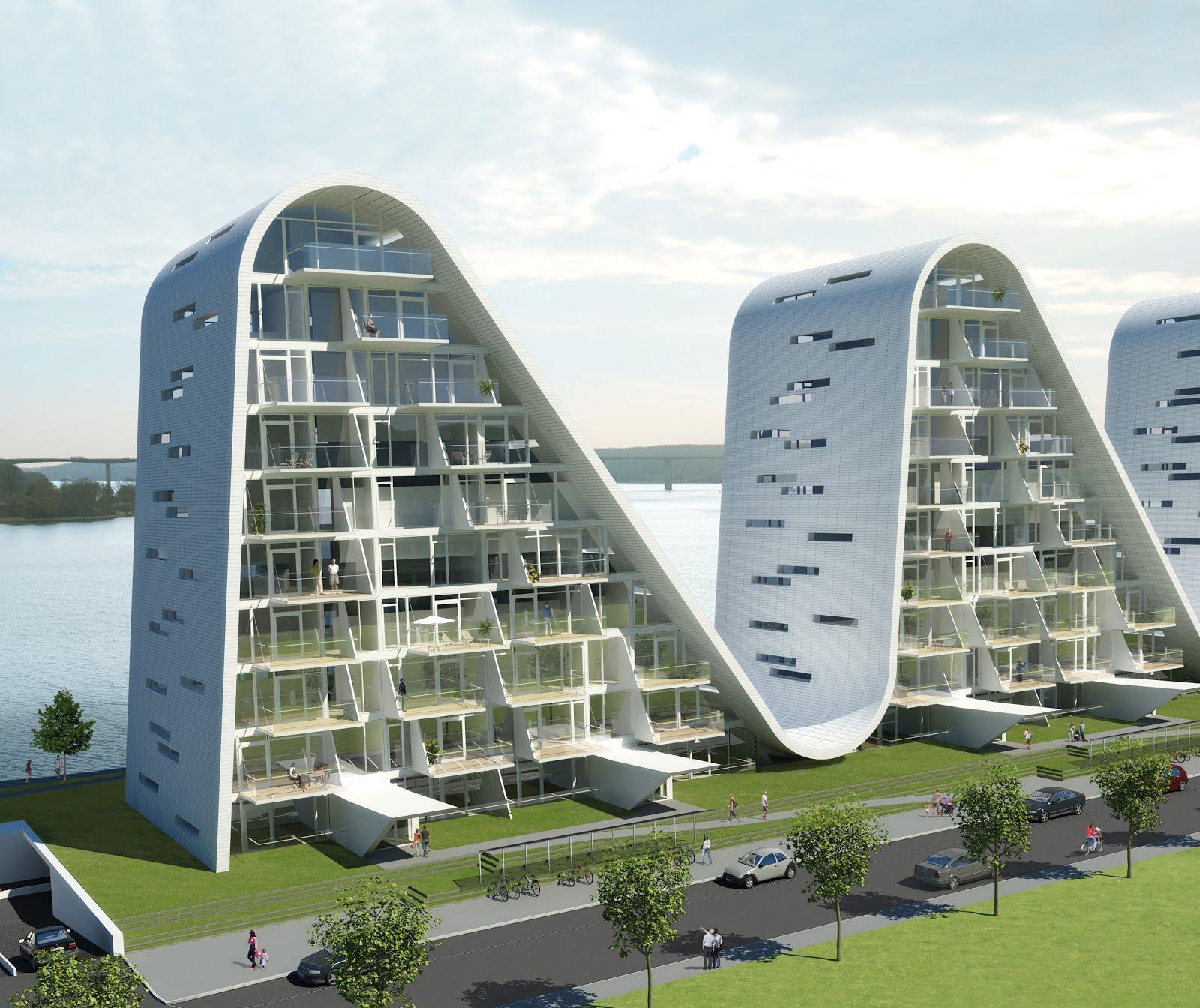 Arsitektur Rumah: PRINSIP-PRINSIP DESAIN ARSITEKTUR: PRINSIP-PRINSIP DESAIN