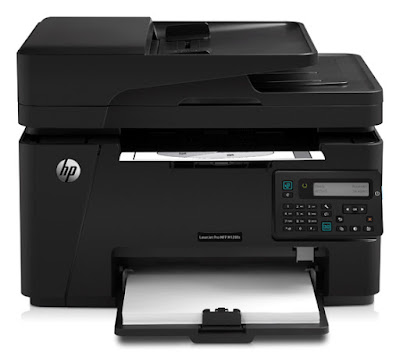HP LaserJet Pro M128fn Driver Download