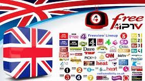 IPTV الاشتراك المملكة المتحدة |  أفضل خدمة IPTV في المملكة المتحدة