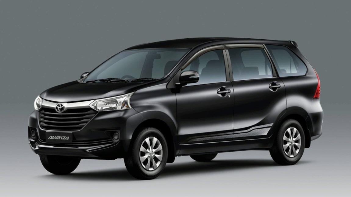 Harga Mobil Bekas Toyota Avanza Terbaru Hari ini Update