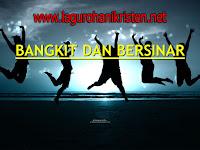 Download Lagu Bangkit dan Bersinar - True Worshippers