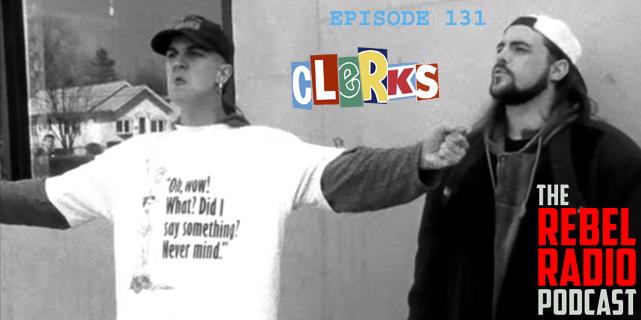 episode 131 clerks