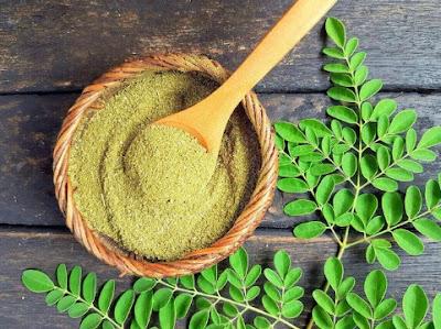 #Moringa #Benefits #Hormonal #Balance, #Digestion, #Mood and #More