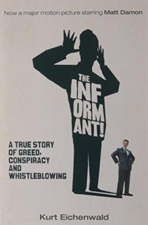 Người Chỉ Điểm - The Informant! (2009)