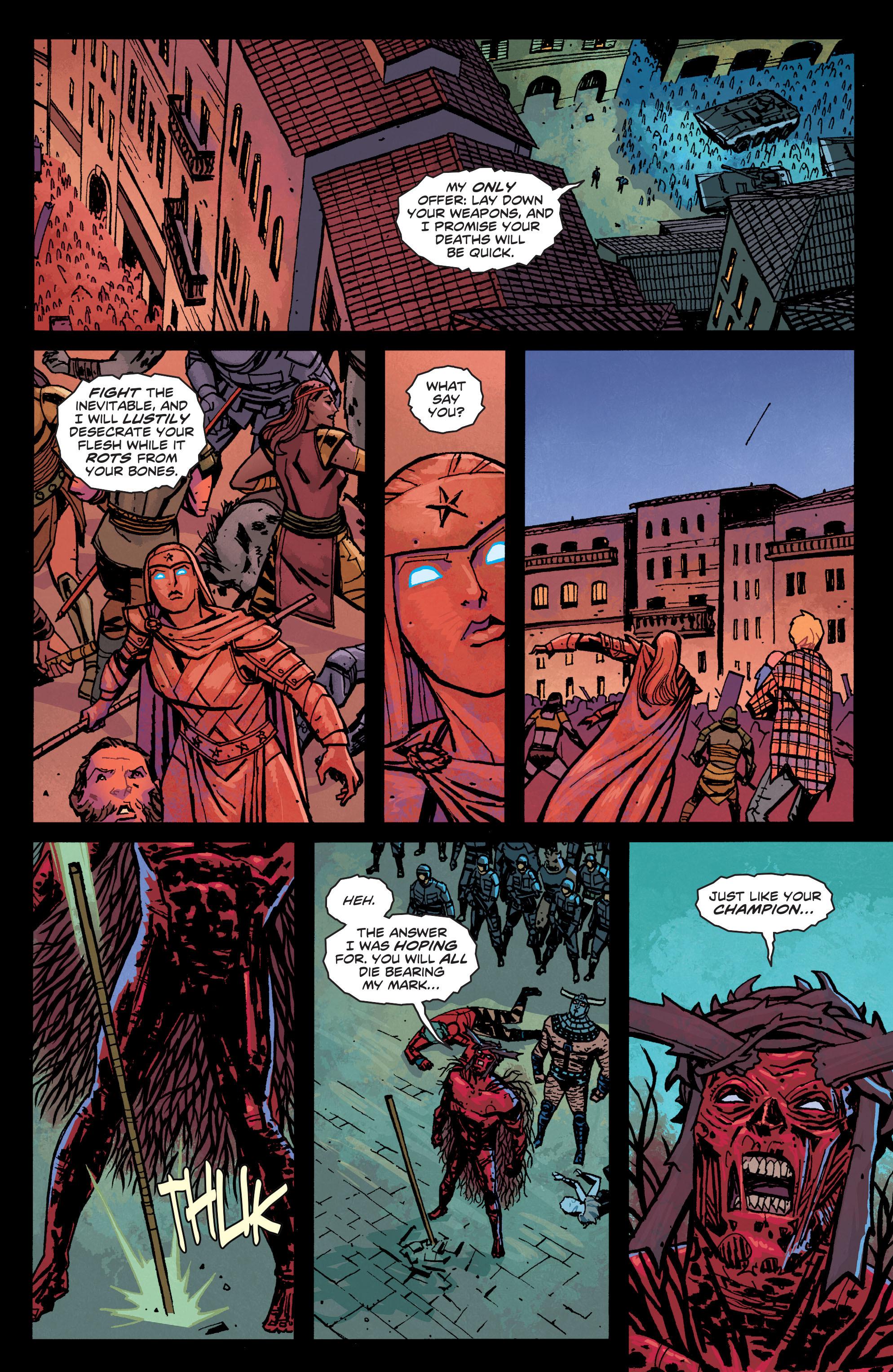 Read online Wonder Woman (2011) comic -  Issue #34 - 3