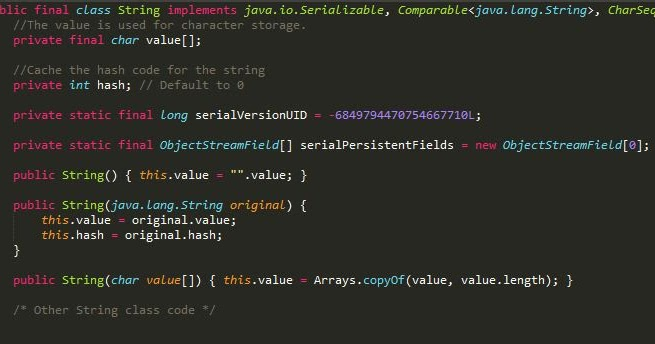Why String is Immutable and Final in Java | Programming Mitra