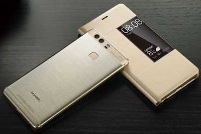Huawei P9 Specifications - Inetversal