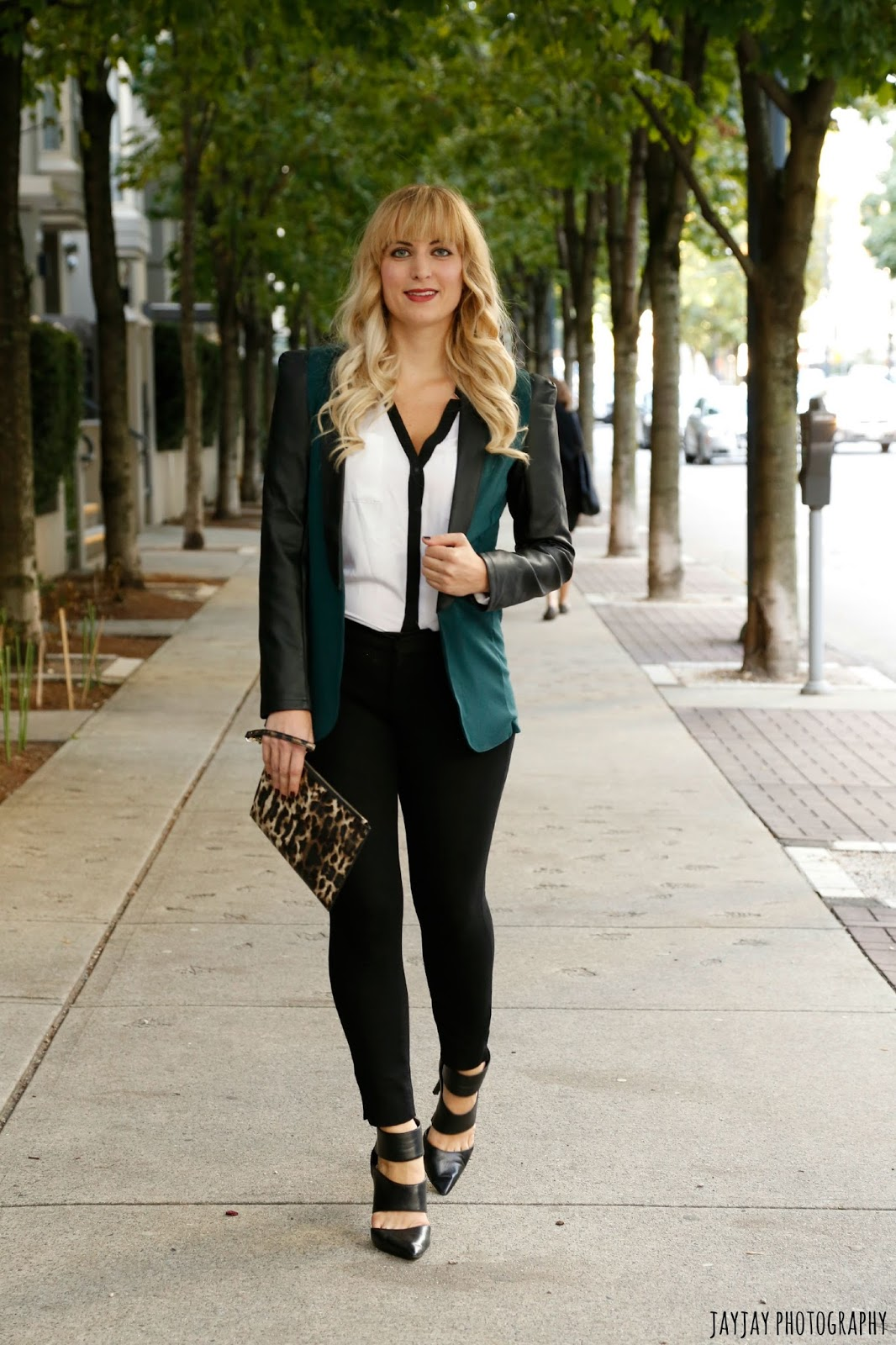how-to-wear-a-blazer