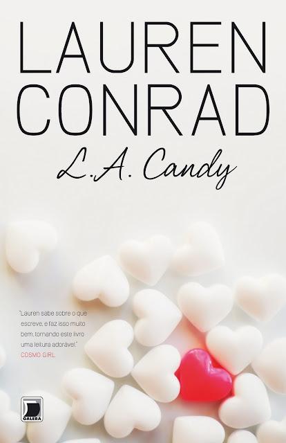 Info: La Candy, de Lauren Conrad 17