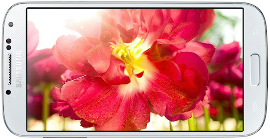 New Samsung Galaxy S4 - Features and Specifications