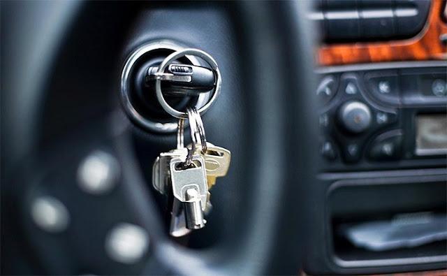 Какво да направя, ако ми трябва авариен ключар