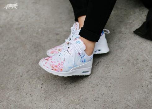 5 mẫu giày sneaker nữ cá tính nữ đẹp dành cho xuân-hè 201766