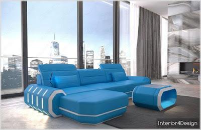 Inspirational Sofa Designs For Living Room 7