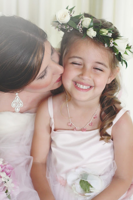 captiva wedding flower girl