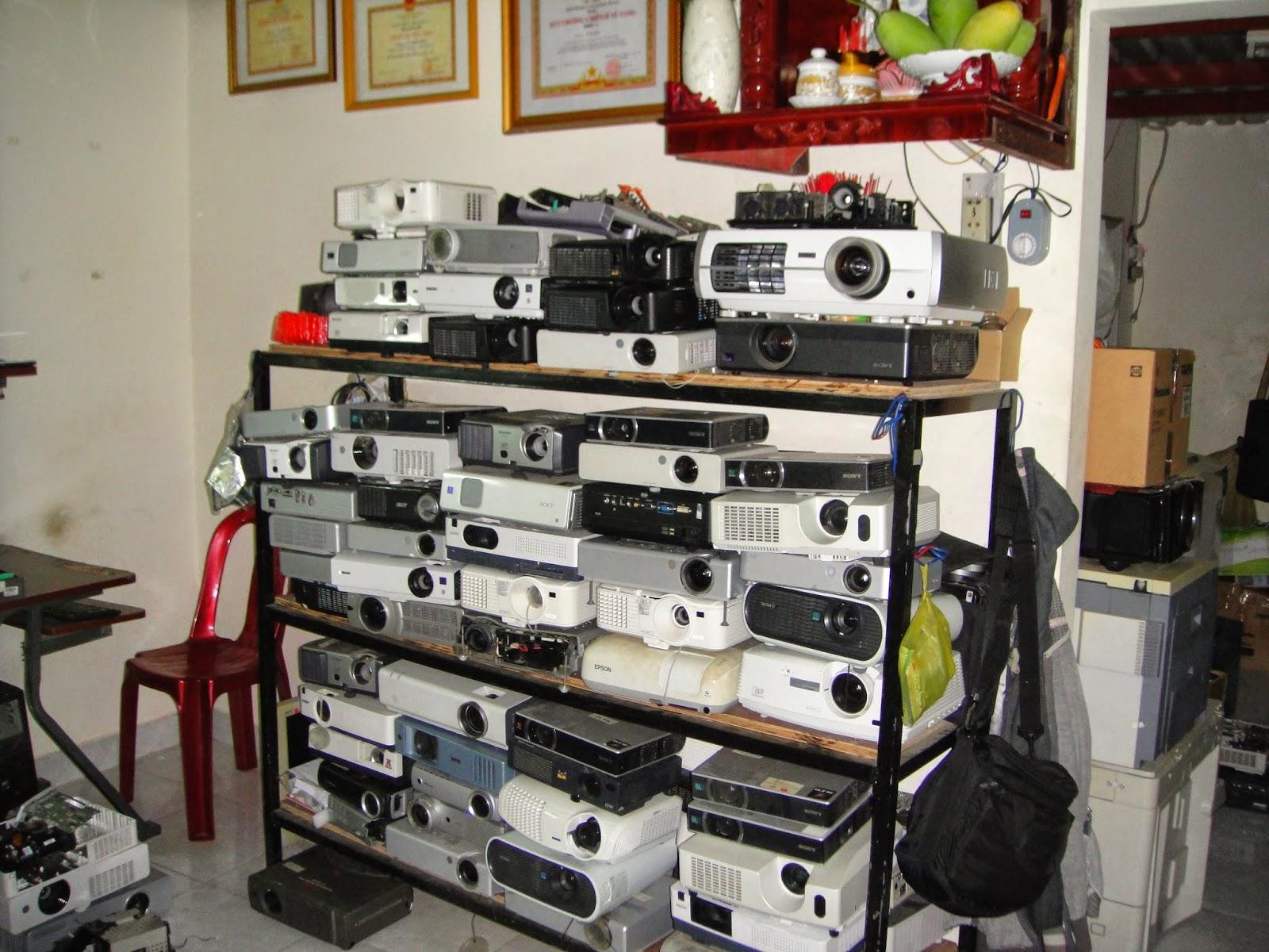 Sửa máy chiếu Tây Ninh 3