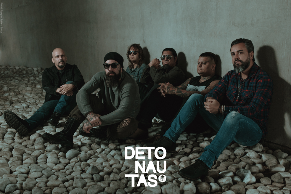 CARA UM CD DE SORTE BAIXAR DETONAUTAS