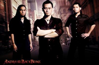 Kumpulan Full Album Lagu Andra and the BackBone Mp3 Terpopuler Lengkap
