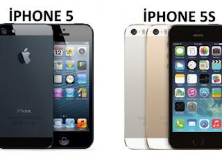 Perbedaan iPhone 5 dan iPhone 5s, Mulai dari Spesifikasi Hingga Harganya
