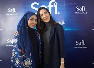 beauty vlogger suhay salim