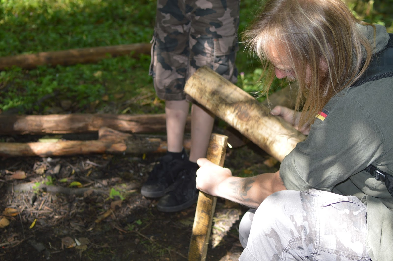 , Conkers- Stay, Play and Explore Leicestershire / Review