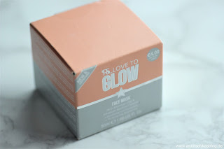 Review: Primark Beauty Haul - Können die Produkte was?! - PS...Love to Glow - Face Mask - www.annitschkasblog.de