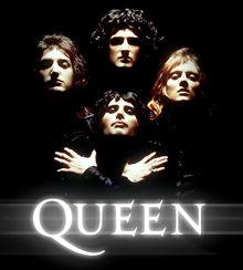 Queen Grupo Banda