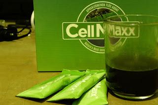 cara konsumsi cellmaxx,