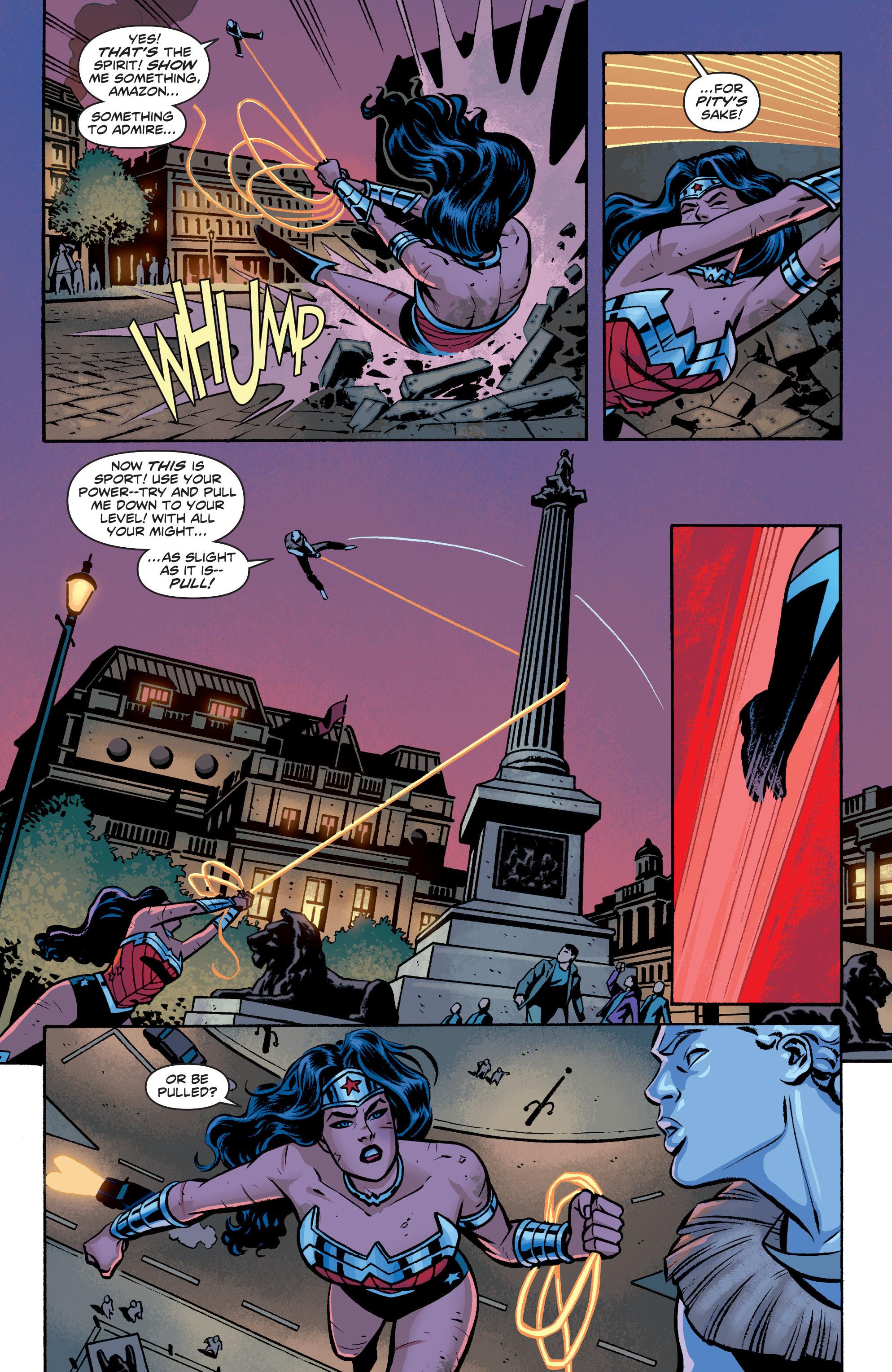 Read online Wonder Woman (2011) comic -  Issue #20 - 12
