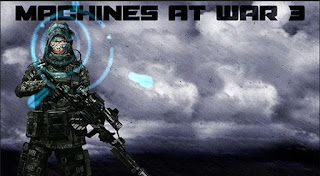Machines At war 3 RTS Ap Data terbaru Android free