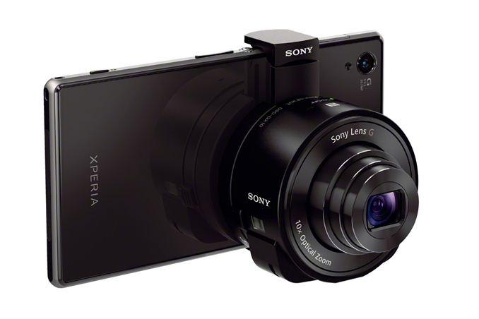 175f16f8cd6 Aqui está conectado a um smartphone Sony mas é possível se conectar a  qualquer um com sistema Android ou iPhone