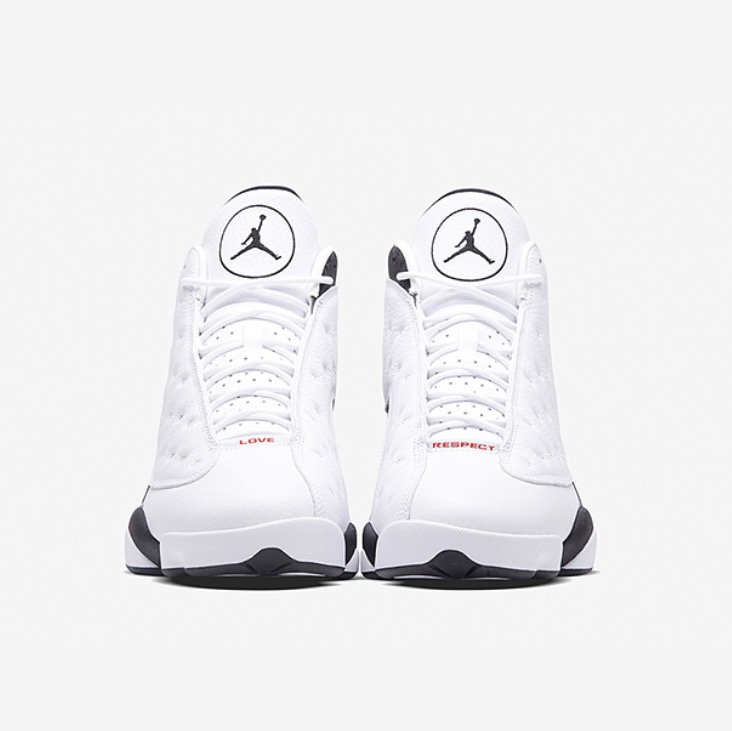 5bb1353ad1d83a ... inexpensive look for the air jordan 13 love respect to release later  this holiday season at