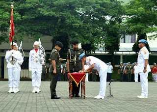 Panglima TNI : Paspampres Harus Menjamin Keamanan Simbol Negara