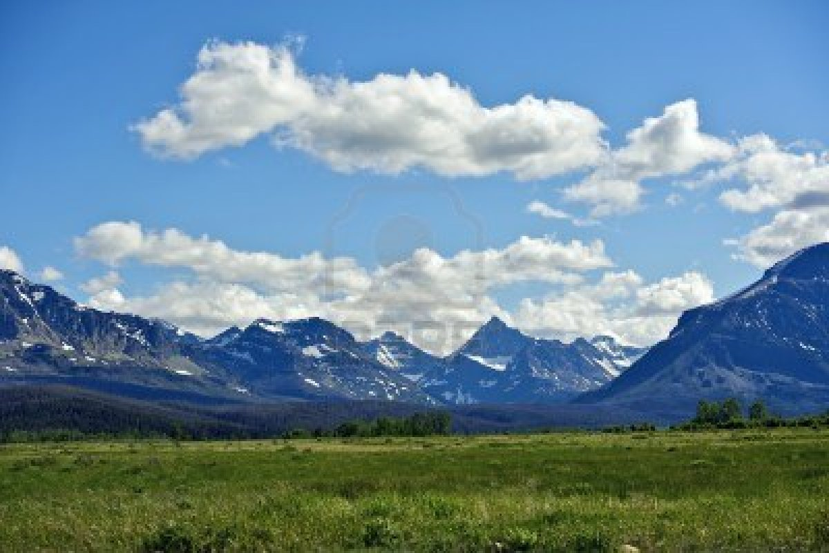 Mountain Pictures: Mountains