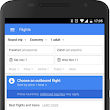 Google adds trains to Google Flights in Europe