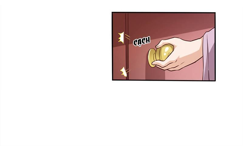 Danh Môn Lão Công Xấu Xa Đáng Yêu - Chap 3