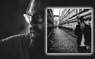 John Allen - Friends And Other Strangers 2019