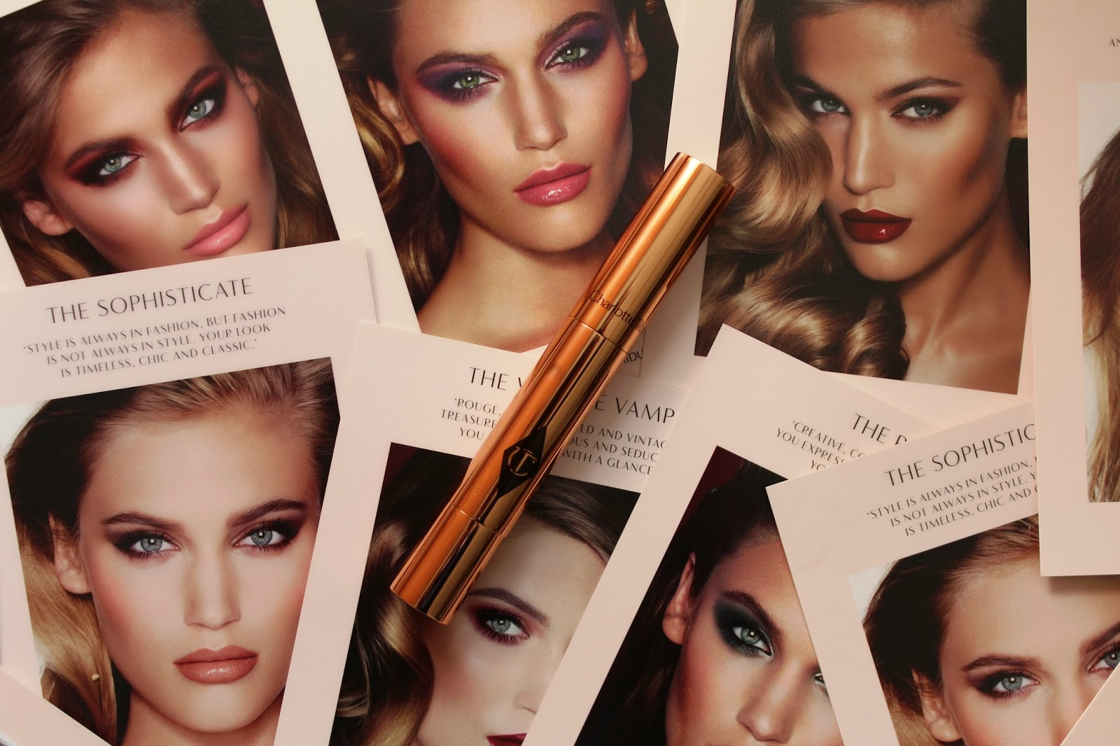charlotte tilbury the retoucher make up beauty bloggers bblogger bbloggers fbloggers fblogger fashion skin concealer brand high end luxury selfridges