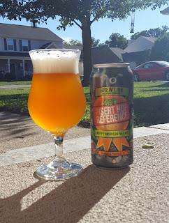 Brew Link, Plainfield, IPA