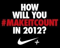 Kemana Aja? Nike Baru Buat Akun Twitter
