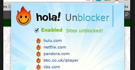 تحميل برنامج هولا للكمبيوتر برابط مباشر