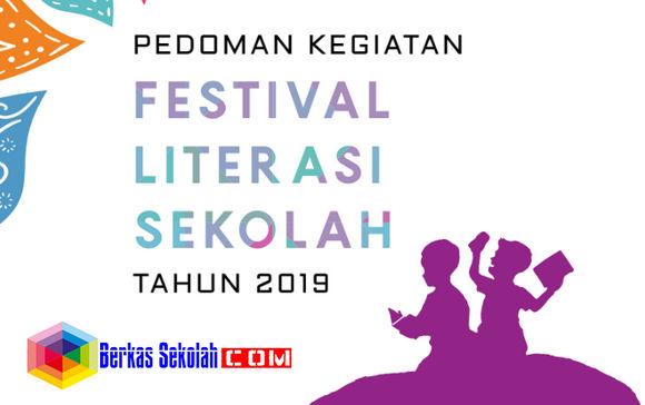 Pedoman Festival Literasi Sekolah Tahun 2019