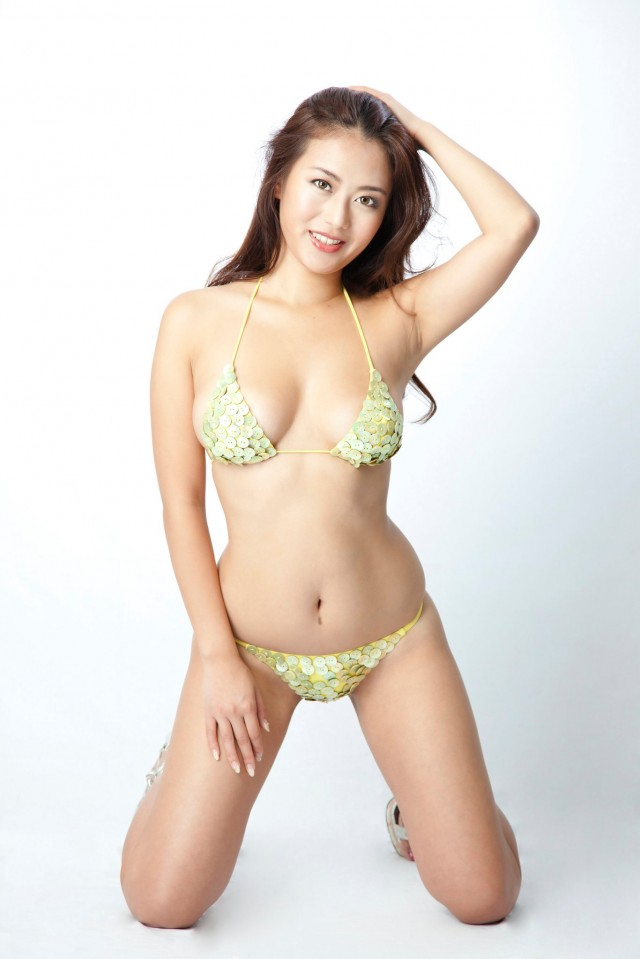 Miss Bikini Japan 2011 Omachi Ai Hot Pics Omachi Ai In Bikini Omachi Ai Latest Hq Wallpapers