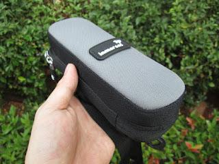 Sarung Beltklip Hape Satelit Inmarsat Isatphone Pro Seken Original