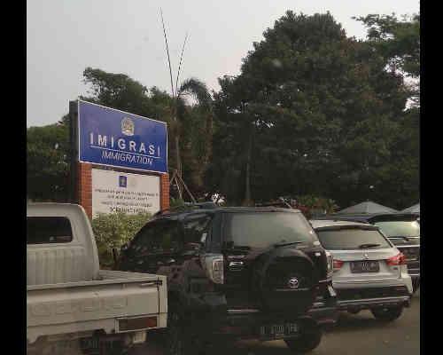 Alamat Telepon Kantor Imigrasi Kelas 1 Khusus Bandara Soekarno-Hatta
