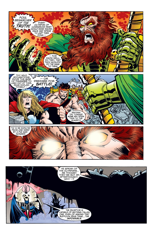 Thor (1998) Issue #7 #8 - English 14